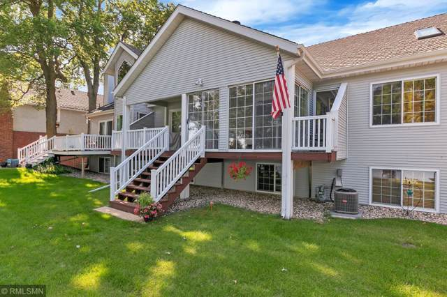 7833 N Shore Drive, Spicer, MN 56288 (#5472310) :: The Odd Couple Team