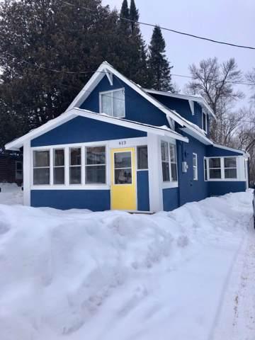 613 6th Street, Moose Lake, MN 55767 (#5472324) :: The Michael Kaslow Team
