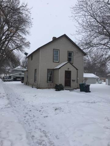410 Lynd Street, Marshall, MN 56258 (#5472336) :: Bos Realty Group