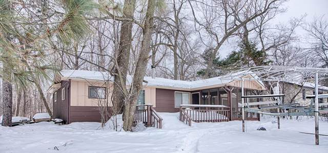 17873 329th Avenue, Lakeside Twp, MN 56342 (#5472408) :: The Michael Kaslow Team