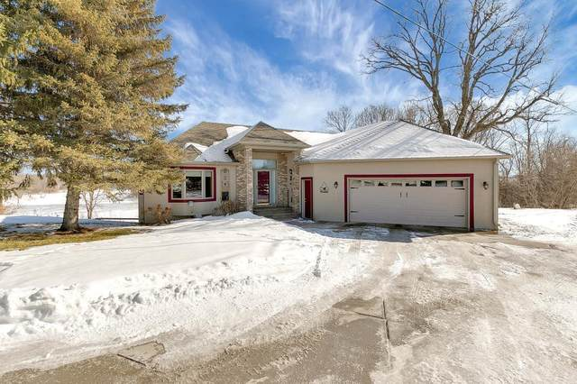 16155 County Road 49, Cold Spring, MN 56320 (#5472556) :: The Michael Kaslow Team