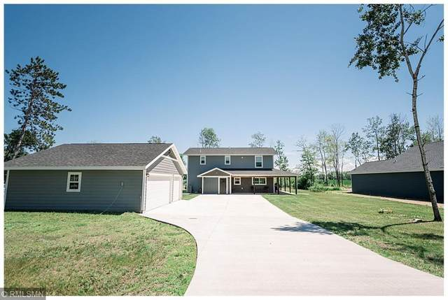 29534 County Road 4, Breezy Point, MN 56472 (#5472652) :: The Michael Kaslow Team