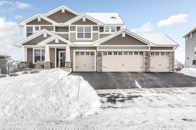 4765 Foxtail Lane, Woodbury, MN 55129 (#5472839) :: Holz Group