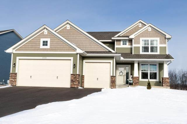 7172 208th Street N, Forest Lake, MN 55025 (#5473184) :: The Michael Kaslow Team
