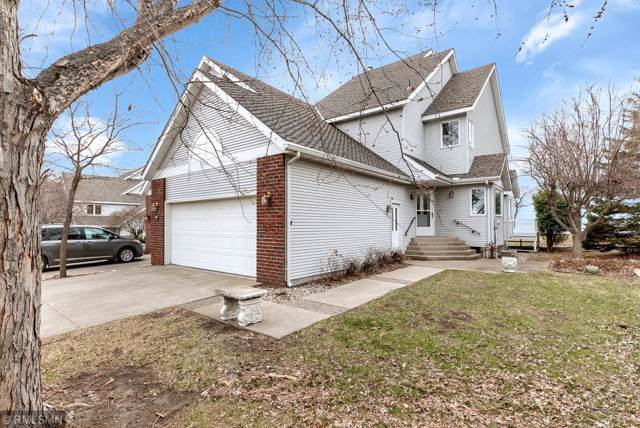 7721 N Shore Drive, Spicer, MN 56288 (#5473234) :: The Odd Couple Team