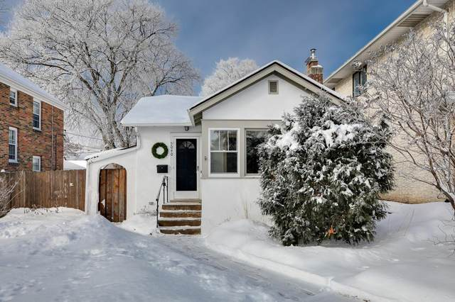 5040 Bloomington Avenue, Minneapolis, MN 55417 (#5473267) :: The Odd Couple Team
