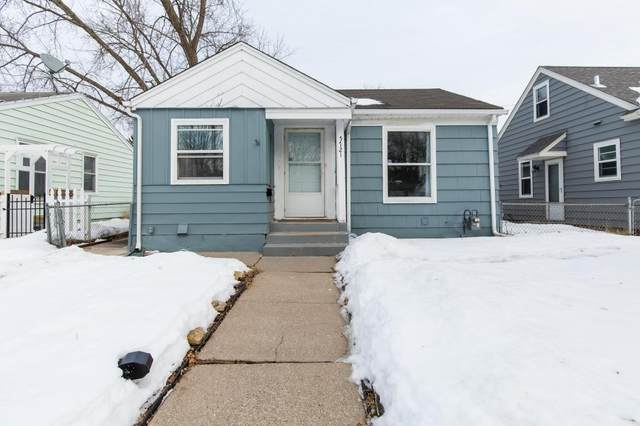 5721 27th Avenue S, Minneapolis, MN 55417 (#5473297) :: The Odd Couple Team