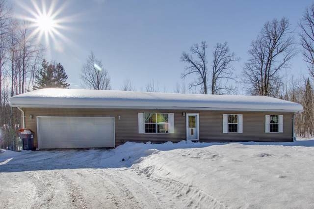 580 S Movil Lake Road NW, Northern Twp, MN 56601 (#5473911) :: The Michael Kaslow Team