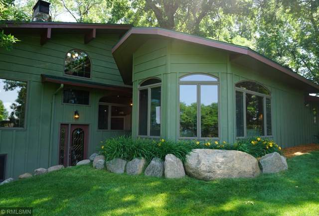 11730 Indian Beach Road, Spicer, MN 56288 (#5473983) :: The Odd Couple Team