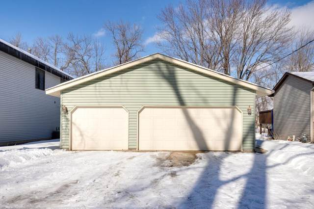 1819 9th Avenue SE, Forest Lake, MN 55025 (#5474243) :: Holz Group