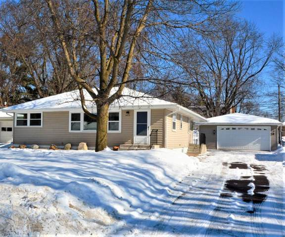 1423 Ford Road, Saint Louis Park, MN 55305 (#5474729) :: The Janetkhan Group
