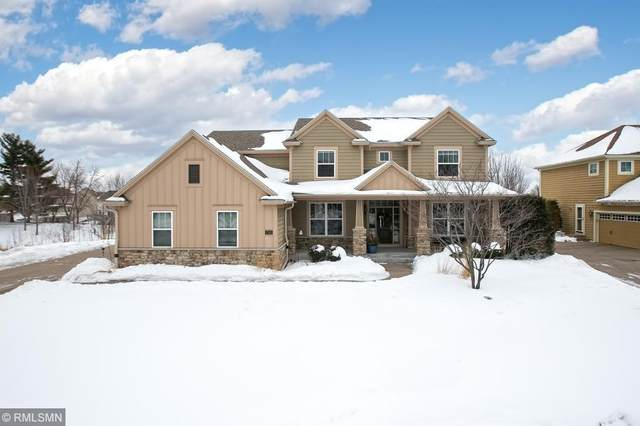 17165 67th Place N, Maple Grove, MN 55311 (#5474939) :: The Michael Kaslow Team
