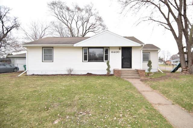 6400 Fremont Avenue N, Brooklyn Center, MN 55430 (#5475185) :: Bre Berry & Company