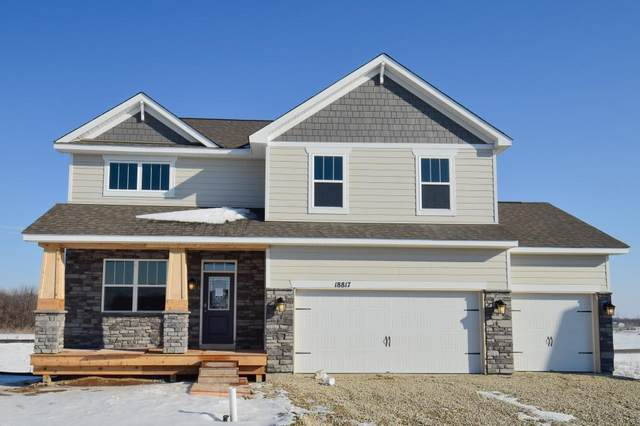18817 Edison Court NW, Elk River, MN 55330 (#5475279) :: The Odd Couple Team