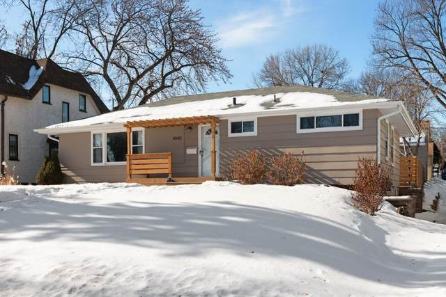 4940 Cedar Avenue S, Minneapolis, MN 55417 (#5475365) :: The Odd Couple Team