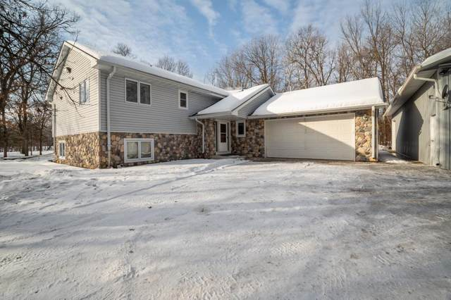 21665 186th Street NW, Big Lake Twp, MN 55309 (MLS #5482827) :: The Hergenrother Realty Group