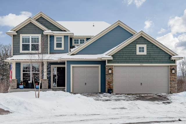 7211 208th Circle N, Forest Lake, MN 55025 (#5483058) :: The Michael Kaslow Team