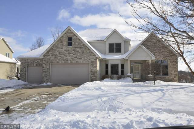 2084 Galway Lane NE, Rochester, MN 55906 (#5483141) :: The Odd Couple Team