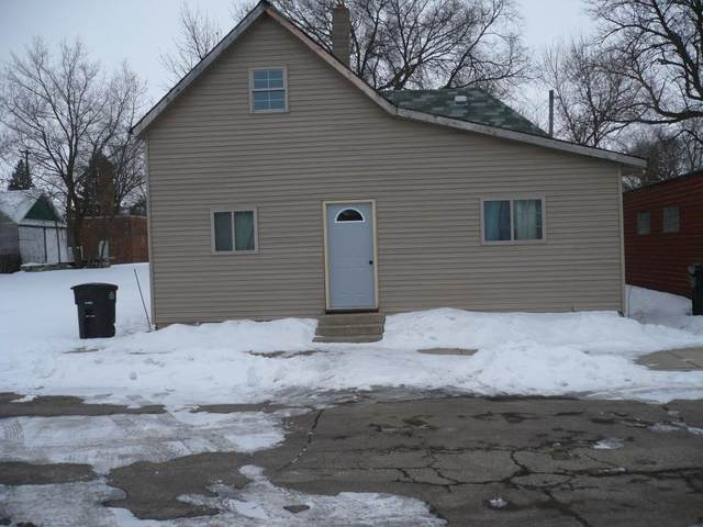 460 N Lakeview Street N, Lake Lillian, MN 56253 (#5483193) :: The Pietig Properties Group