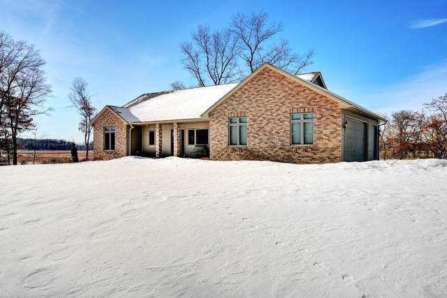 3231 227th Lane NE, East Bethel, MN 55005 (#5483200) :: The Michael Kaslow Team