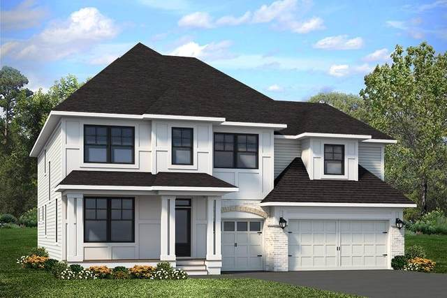 6015 Yellowstone Lane N, Plymouth, MN 55446 (#5483287) :: TAYLORed Realty Team