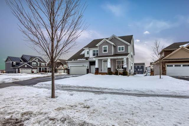 9537 66th Street Court S, Cottage Grove, MN 55016 (#5483418) :: Holz Group