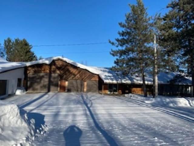 13491 Ironwood Road, Fall Lake Twp, MN 55731 (#5483837) :: The Michael Kaslow Team
