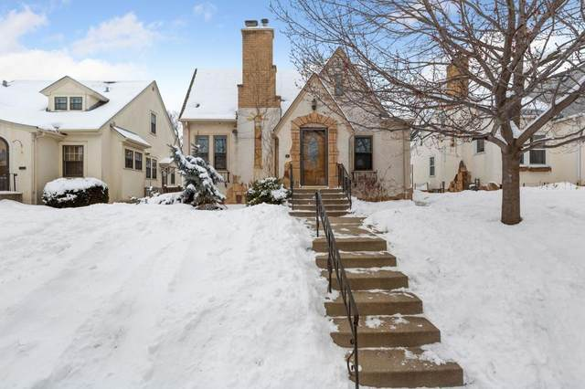 5340 14th Avenue S, Minneapolis, MN 55417 (#5484037) :: The Odd Couple Team