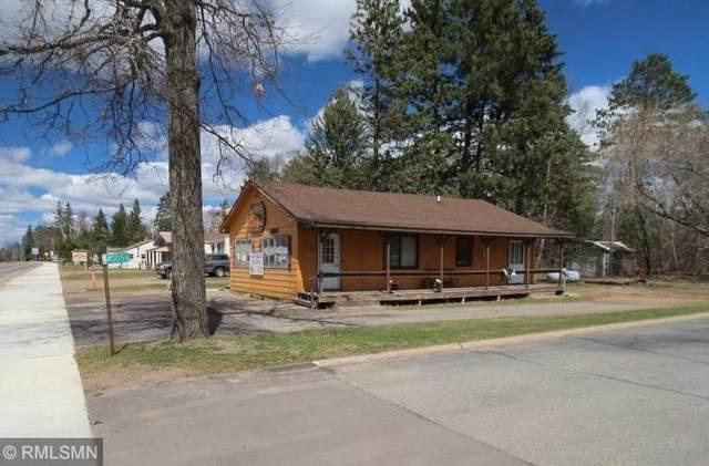 40056 State Highway 6, Emily, MN 56447 (#5484522) :: The Sarenpa Team