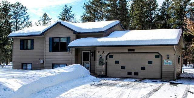 6395 Dahlin Road, Baxter, MN 56425 (#5484543) :: The Michael Kaslow Team
