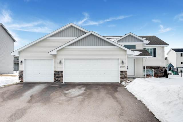 20389 June Grass Drive, Big Lake, MN 55309 (MLS #5484567) :: The Hergenrother Realty Group