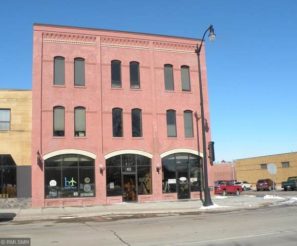 45 Washington Avenue E 101-2, Hutchinson, MN 55350 (#5484608) :: Holz Group