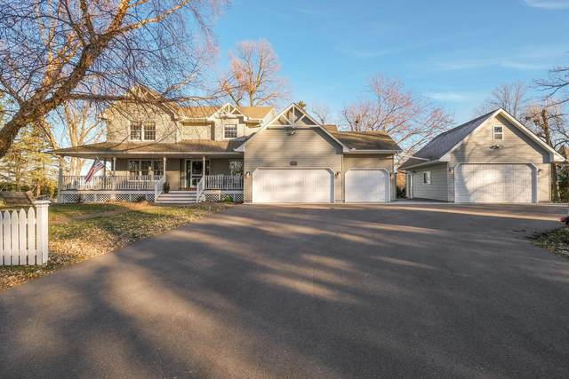 21789 Healy Avenue N, Forest Lake, MN 55025 (#5484791) :: Servion Realty
