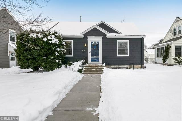 5928 11th Avenue S, Minneapolis, MN 55417 (#5484822) :: The Odd Couple Team