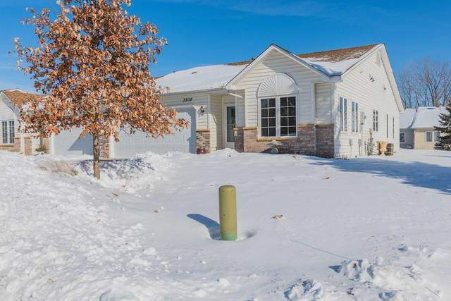 3506 Valento Circle, Vadnais Heights, MN 55127 (#5484907) :: The Michael Kaslow Team