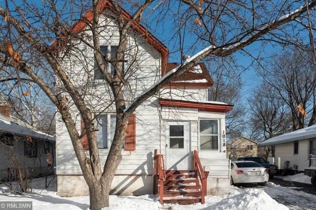 1018 12th Avenue SE, Minneapolis, MN 55414 (#5484917) :: The Odd Couple Team