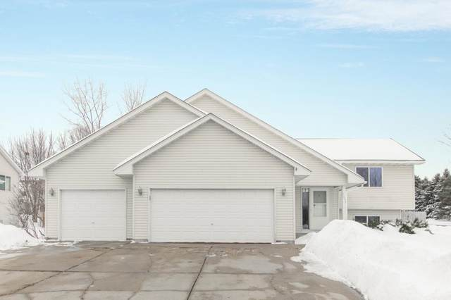 7053 W 144th Street, Savage, MN 55378 (#5484960) :: The Janetkhan Group