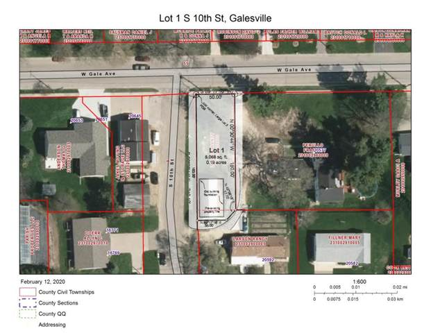 Lot 1 S 10th St, Galesville, WI 54630 (MLS #5485078) :: RE/MAX Signature Properties