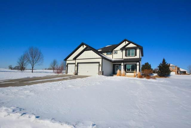 1790 Carriage Hill Court, Hastings, MN 55033 (#5485134) :: Holz Group