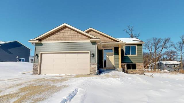 6735 Gaillardia Drive NW, Rochester, MN 55901 (#5485213) :: The Odd Couple Team