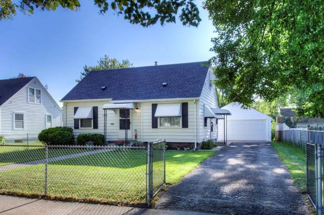 5645 35th Avenue S, Minneapolis, MN 55417 (#5485384) :: The Odd Couple Team