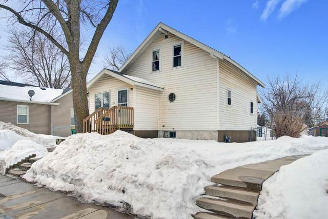 212 4th Street NW, Montgomery, MN 56069 (#5485414) :: The Michael Kaslow Team