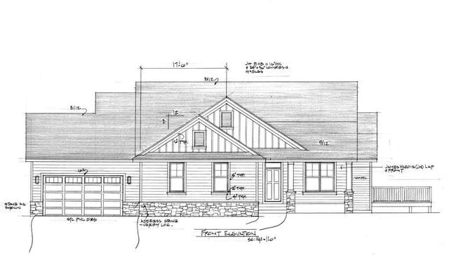 4602 141st Lane NE, Ham Lake, MN 55304 (#5485482) :: The Michael Kaslow Team