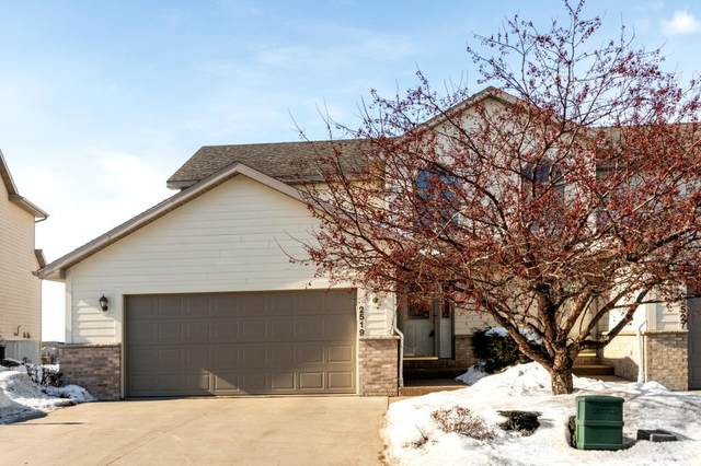 2519 Superior Lane NW, Rochester, MN 55901 (#5485583) :: The Odd Couple Team