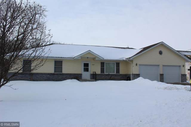 791 Eagle Lake Road N, Big Lake, MN 55309 (MLS #5485641) :: The Hergenrother Realty Group