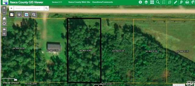 TBD Lot 8 Christie Lane, Cohasset, MN 55721 (#5485964) :: Holz Group