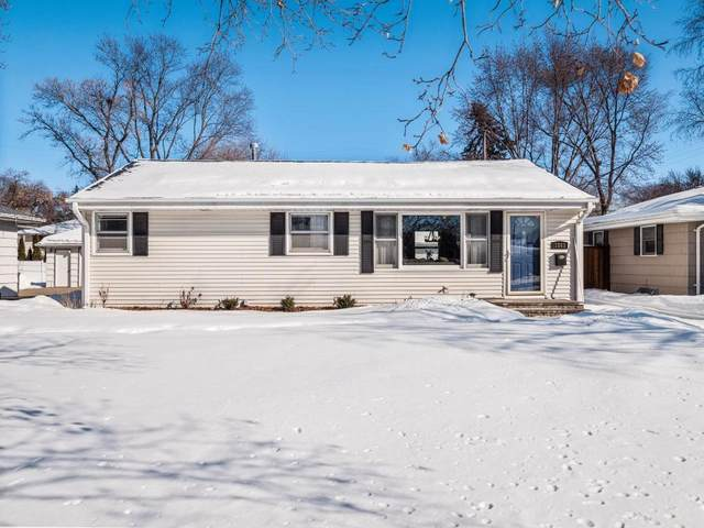1843 Maryland Avenue S, Saint Louis Park, MN 55426 (#5486064) :: The Janetkhan Group