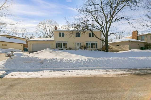 10015 47th Avenue N, Plymouth, MN 55442 (#5486084) :: TAYLORed Realty Team