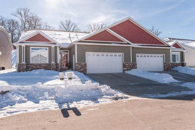 1642 Alexander Road NE, Rochester, MN 55906 (MLS #5486230) :: The Hergenrother Realty Group