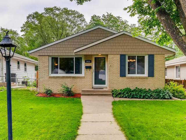 3033 Pennsylvania Avenue S, Saint Louis Park, MN 55426 (#5486243) :: Happy Clients Realty Advisors